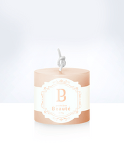 <b> Candy World Candle 75g</b><br>Natural, Handmade, Safety & Environmental protection