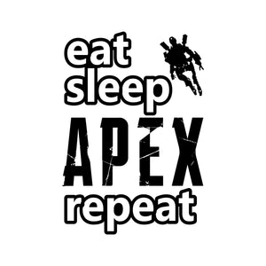 Apex Legends Wall Decal