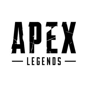 Apex Legends Wall Decal Sticker