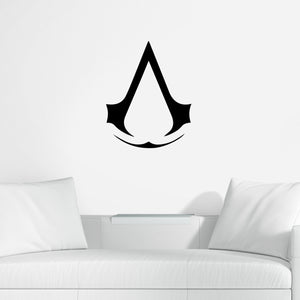 Assassins Creed Wall Decal