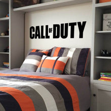 Load image into Gallery viewer, Call of Duty Wall Decal