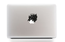 Load image into Gallery viewer, Goku Dragon Ball Z Macbook Decal