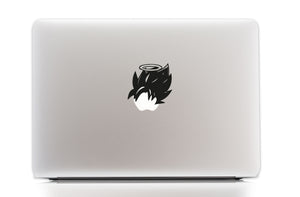 Goku Dragon Ball Z Macbook Decal