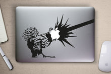 Load image into Gallery viewer, Dragon Ball Z Goku Macbook Decal