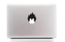 Load image into Gallery viewer, Dragon Ball Z Macbook Decal