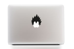 Dragon Ball Z Macbook Decal