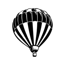 Load image into Gallery viewer, Hot Air Balloon Wall Decal