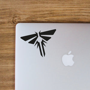 The Last of Us Firefly Decal