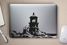 Load image into Gallery viewer, Lighthouse Macbook Decals
