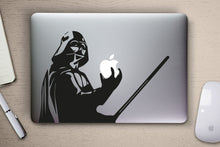 Load image into Gallery viewer, Star Wars Decal Sticker for MacBook