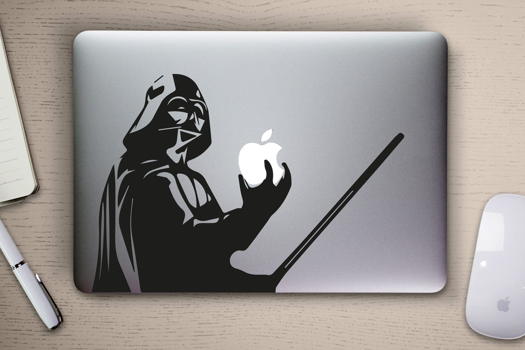 Star Wars Decal Sticker for MacBook