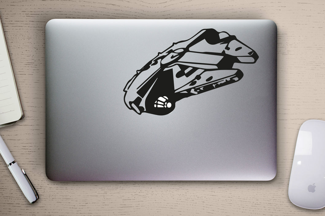 Star Wars MacBook Sticker