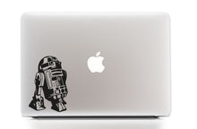 Load image into Gallery viewer, Star Wars R2D2 Laptop Decal