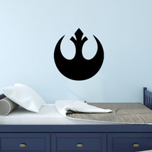 Load image into Gallery viewer, Star Wars Rebel Wall Decal