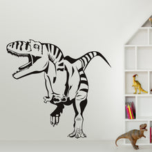 Load image into Gallery viewer, Trex Dinosaur Wall Decal/Sticker