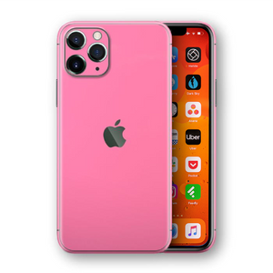Hot Pink Skin for iPhone 11 Pro