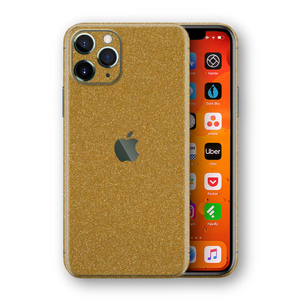 Diamond Gold skin for iPhone 11 Pro Max