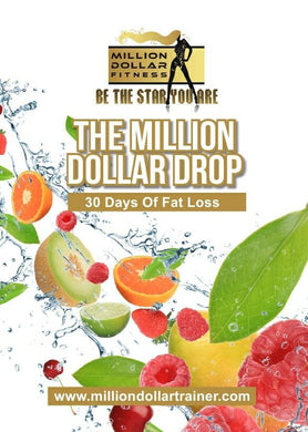 30 Days of Fat Loss - HARD COPY