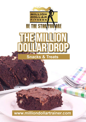 Million Dollar Snacks & Treats ebook