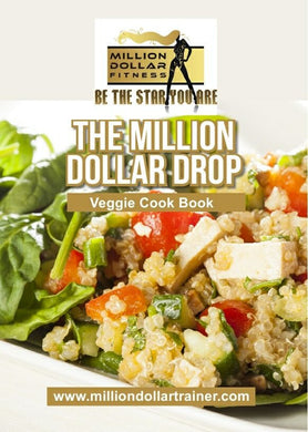 Million Dollar Veggie Ebook