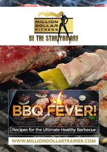 BBQ Fever Cookbook (digital)