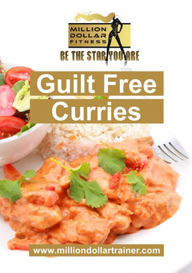 Guilt Free Curries Paperback