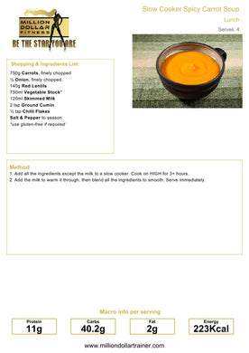 Soup ebook