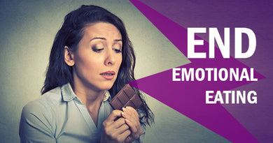Freedom from Emotional Eating - 6 week Private Coaching Programme