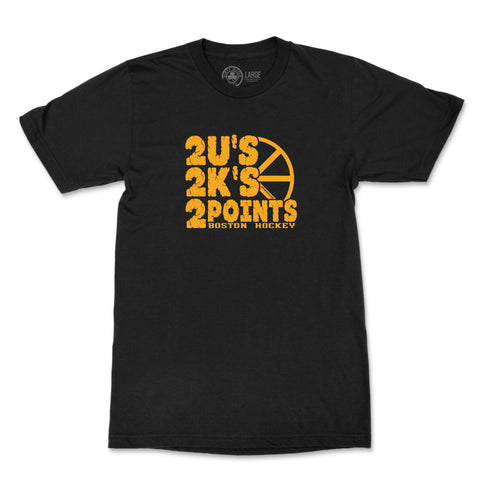 2 Points Tee