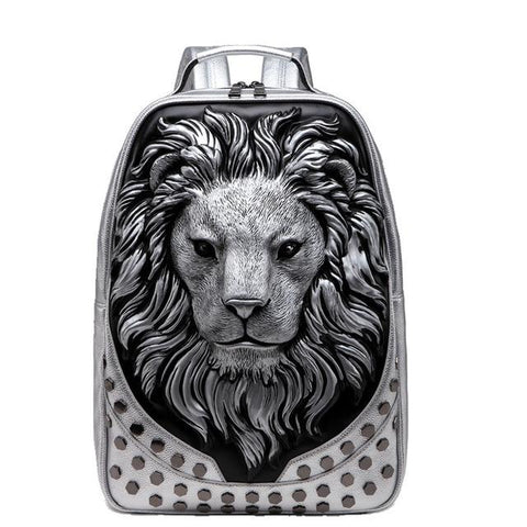 GOTHER LION - TAGESRUCKSACK DAMEN