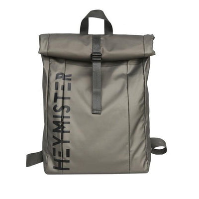 Waterproof Nylon - Tagesrucksack Damen