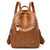 Leather Girls - Tagesrucksack Damen