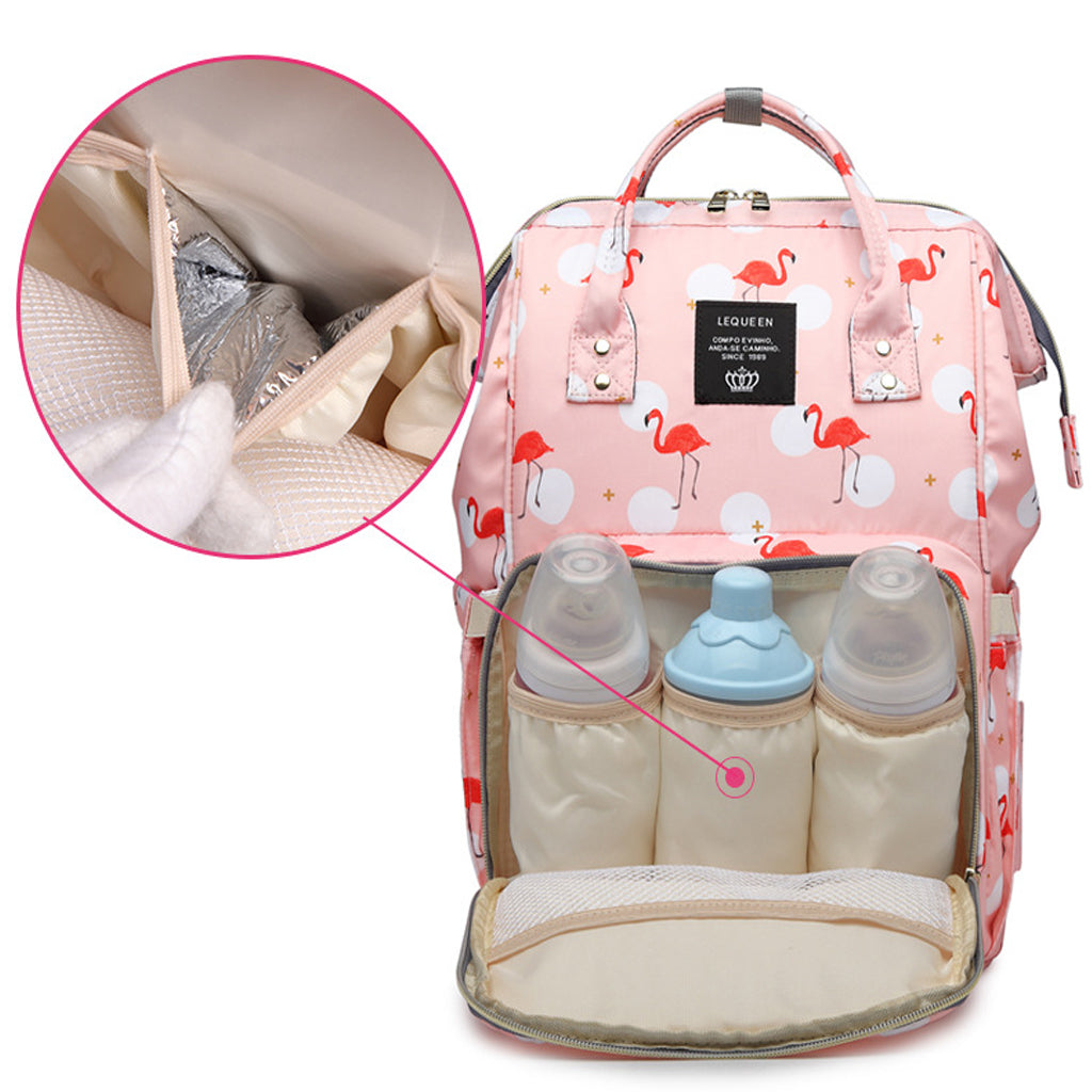 Best Diaper Backpack Bag | Affordable & Stylish Diaper Bag Backpacks | UpperBabies™