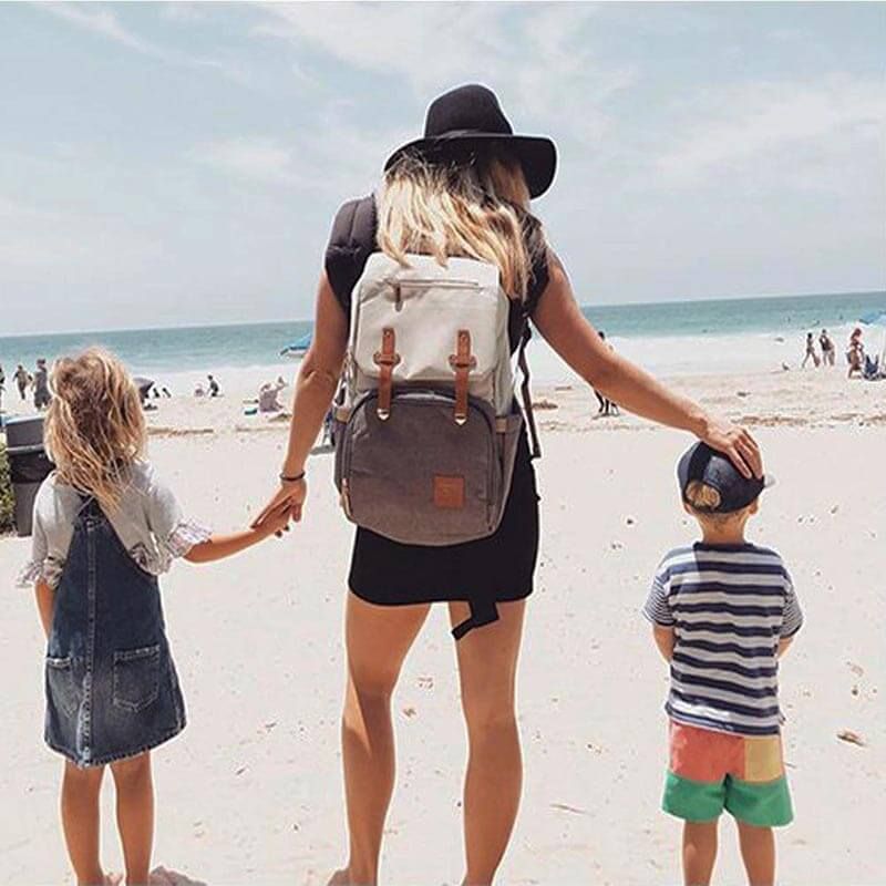 Best Diaper Backpack Bag | Affordable & Stylish Diaper Bag Backpacks | UpperBabies™ , UpperBabies specialize in high quality hands-free Diaper Bag Backpacks that offer unlimited storage & simple organization for busy & stylish parents like you. Shop today