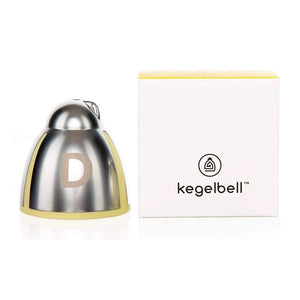 【New】Additional Weight D for Kegelbell - Kegelbell