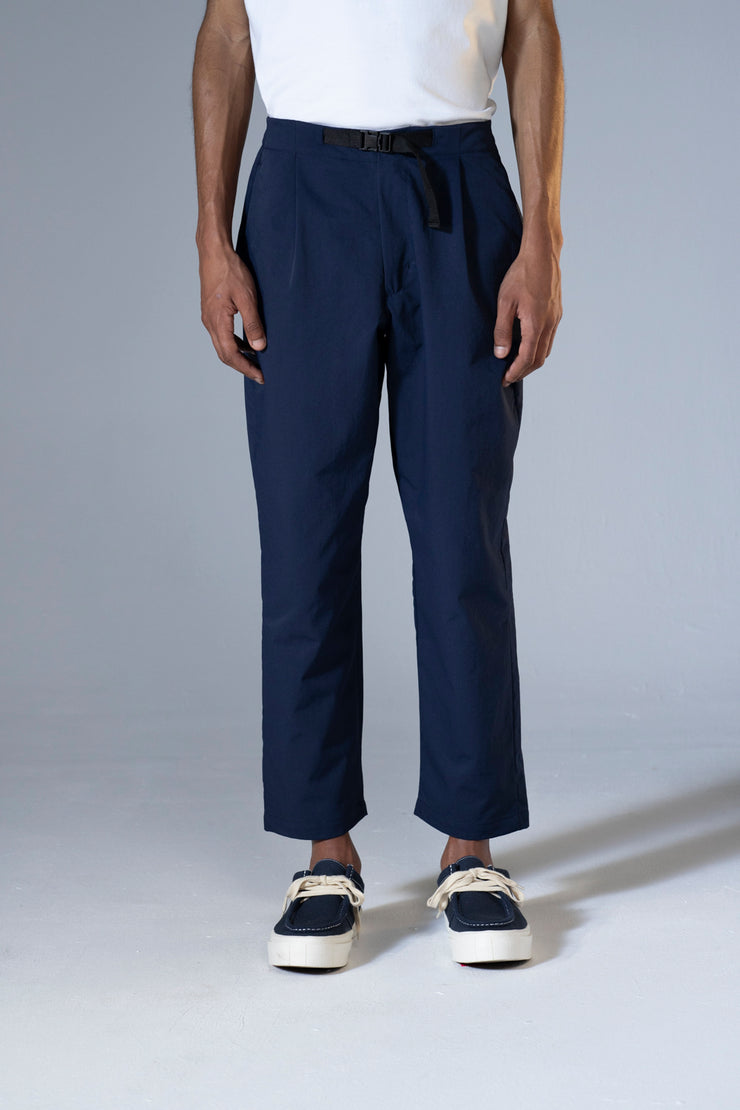 unfeigned technical pants navy