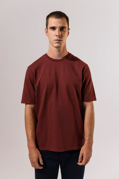 unfeigned basic t-shirt andorra