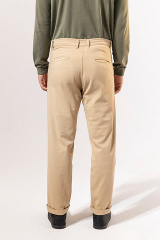 unfeigned chino pants beige