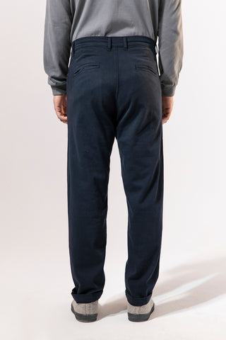 unfeigned chino pants navy