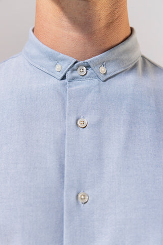 unfeigned long sleeve shirt style 3 ocean