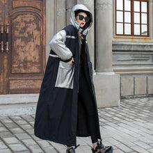Load image into Gallery viewer, Long Sleeve Loose Casual Women Winter The New Fashion All-match