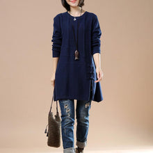 Laden Sie das Bild in den Galerie-Viewer, cable knit sweaters women winter clothing plus size