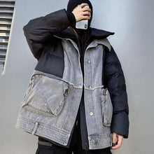 Load image into Gallery viewer, Women 2020 Winter Casual Fashion Style Temperament All Match Down Coat