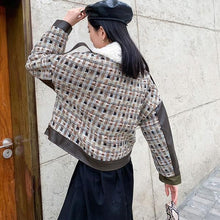 Load image into Gallery viewer, Women 2020 Winter Casual Fashion New Style Temperament All Match Jacket