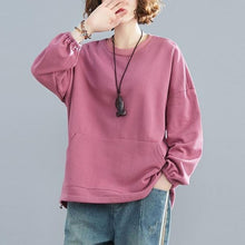 Load image into Gallery viewer, Women Autumn Casual Sweatshirt O-neck Loose Female Pullovers Hoodies