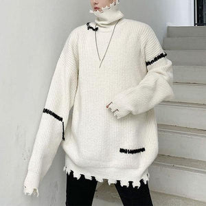 Loose Winter The New Elegant Casual Style Fashion All-match