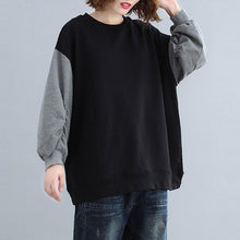 Load image into Gallery viewer, New Arrival 2020 Simple Style Female Oversized Loose Casual Pullovers Hoodies