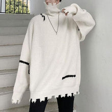 Load image into Gallery viewer, Loose Winter The New Elegant Casual Style Fashion All-match