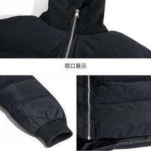 Load image into Gallery viewer, New Fashion Women 2020 Winter Long Parkas CoatsThick Warm Loose Clothes