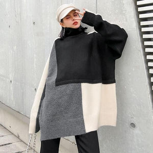 2020 Winter Casual Fashion New Style Temperament Women Clothes